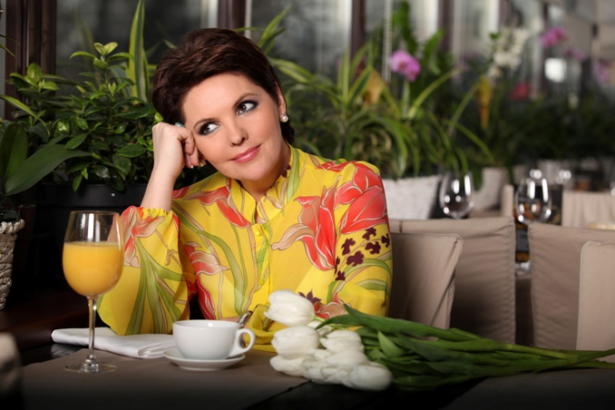 Елена Фроляк (Helena Frolyak)