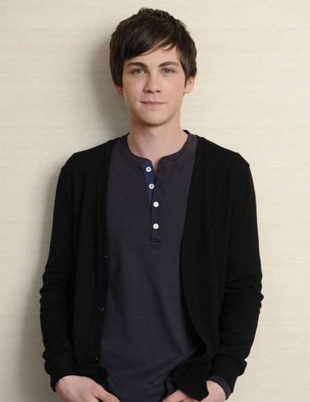 Логан Лерман (Logan Lerman)