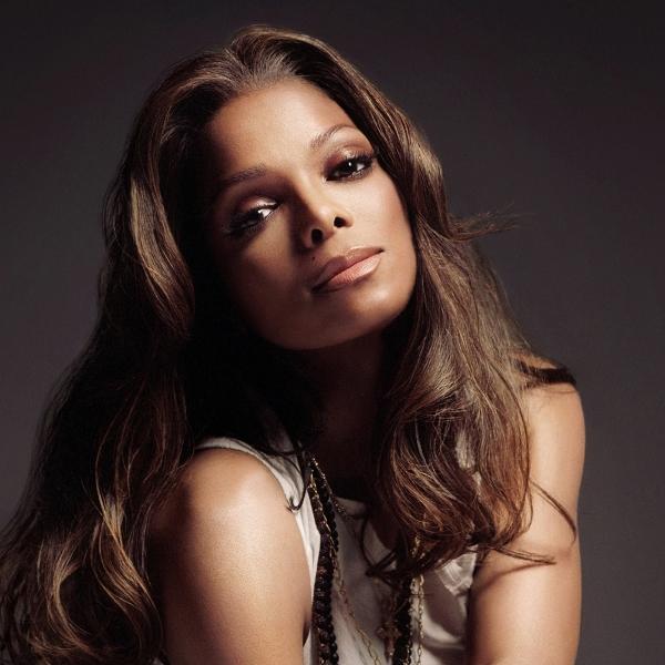 Джанет Джексон (Janet Jackson)
