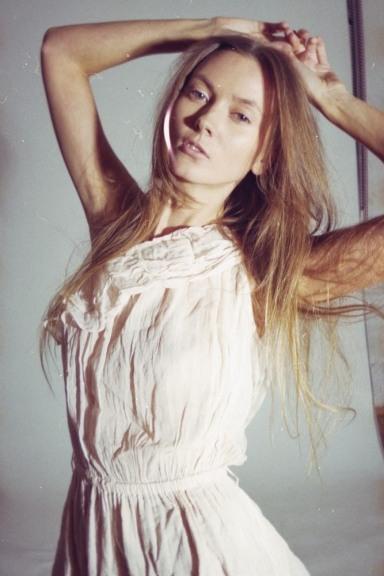 Ксения Стом (Ksenia Stom)