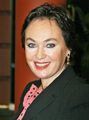 Лариса Гузеева (Larisa Guzeyeva)