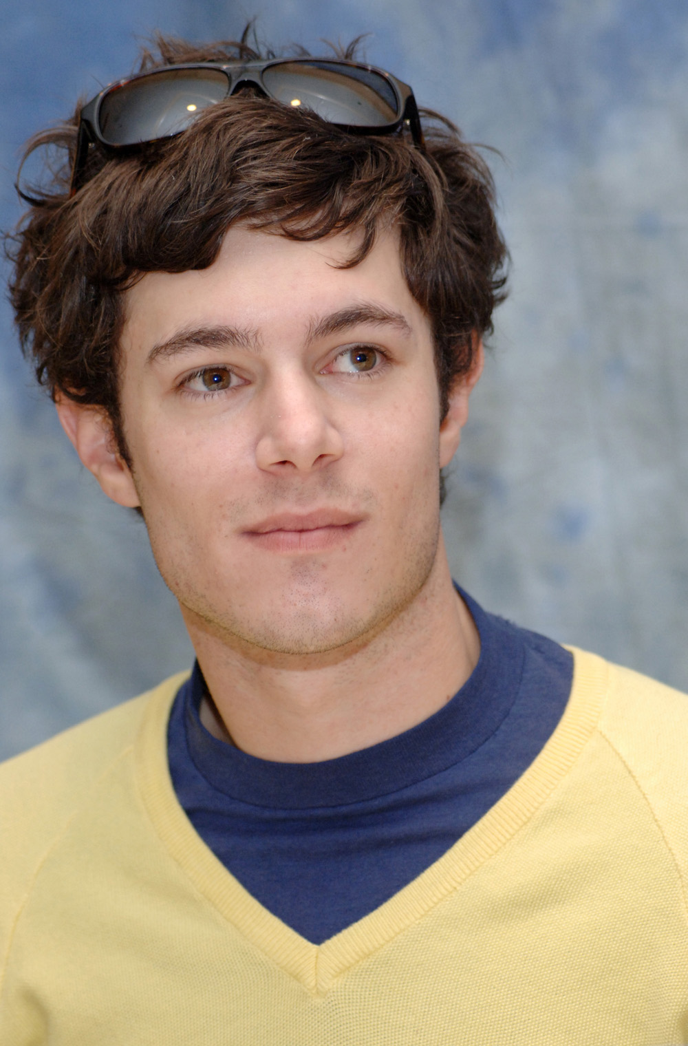 Адам Броди (Adam Brody)