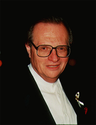 Ларри Кинг (Larry King)