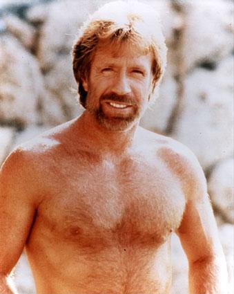 Чак Норрис (Chuck Norris)