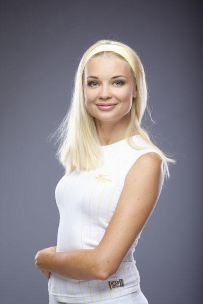 Лидия Таран (Lidiya Taran)
