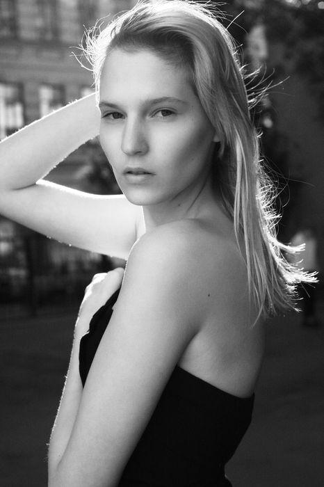 Мария Лесовая (Maria Lesovaya)