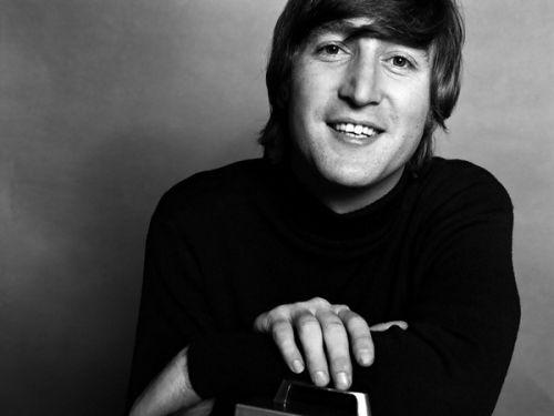 Цитата Джон Леннон