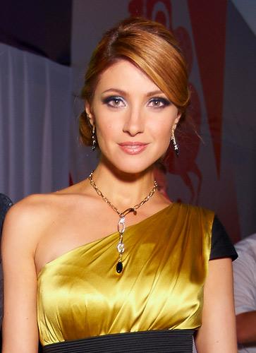Анастасия Макеева (Anastasiya Makeeva)