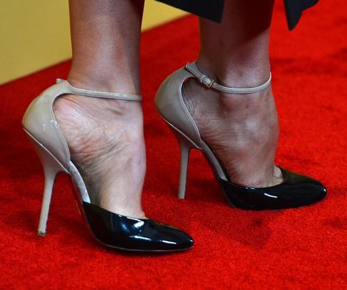 Звездная обувь Станы Катич