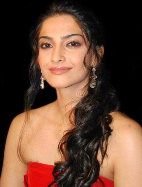 Сонам Капур (Sonam Kapoor)