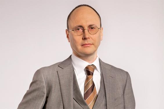 Сергей Гусовский (Sergey Gusovskiy)