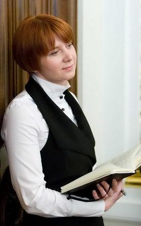 Дарья Чепак (Darya Chepak)