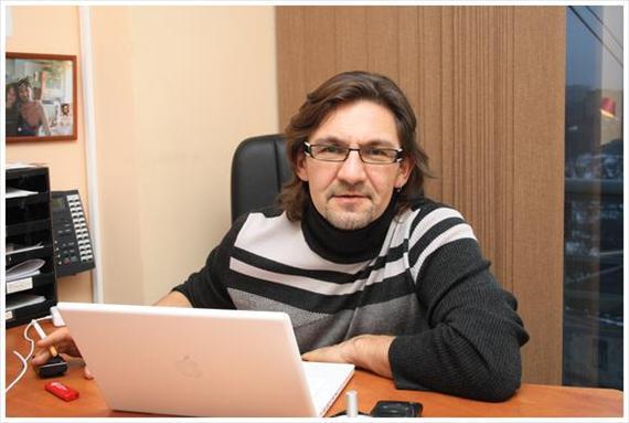 Сергей Кузин (Sergey Kuzin)