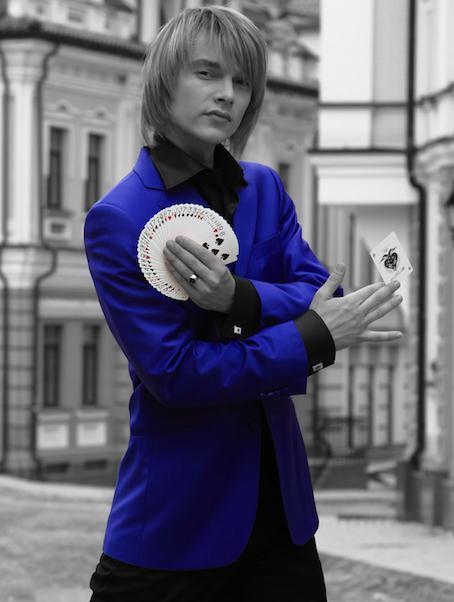 Виталий Лузкарь (Vitaliy Luzkar)
