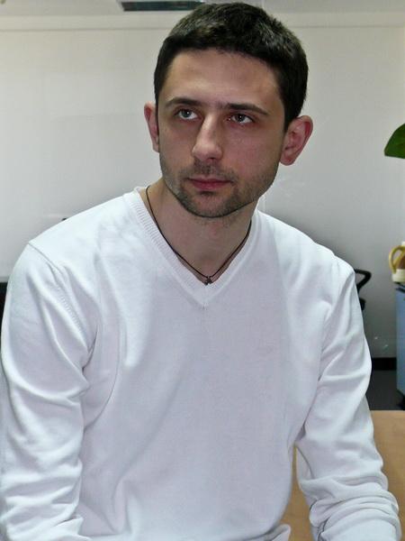 Андрей Шабанов (Andrey Shabanov)