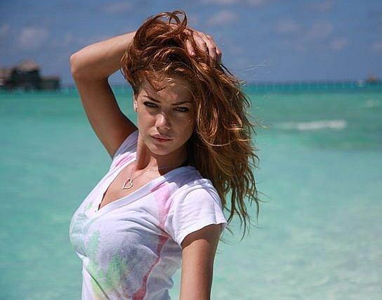 Юлия Кавтарадзе (Julia Kavtaradze)