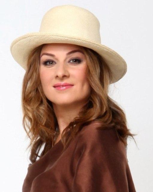 Жанна Бадоева (Zhanna Badoeva)