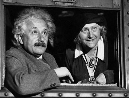 Женщины Альберта Эйнштейна