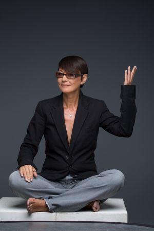 Ирина Хакамада (Irina Khakamada)