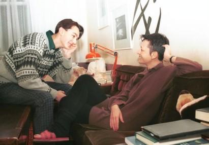 Дети Ирины Хакамады