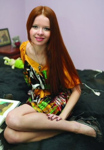 Лена Князева (Lena Knyazeva)