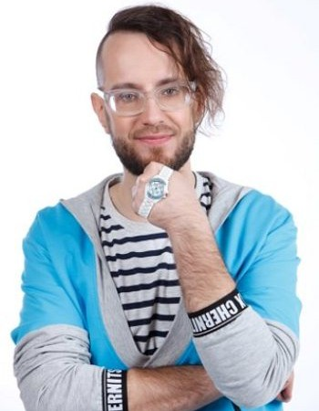 Максим Черницов
