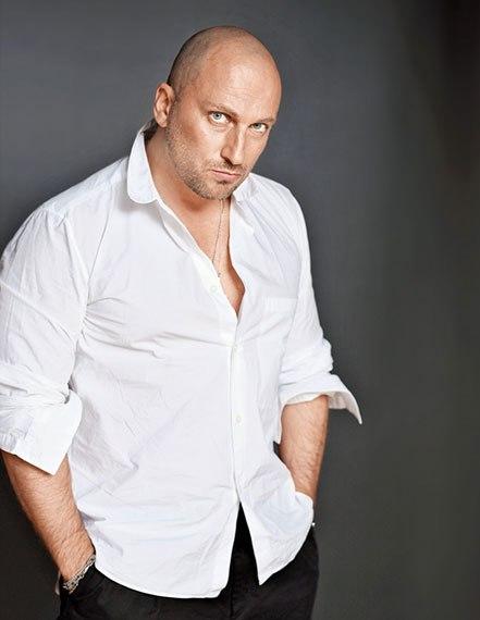 Дмитрий Нагиев (Dmitry Nagiev)