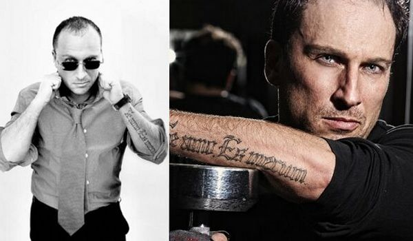 Татуировки дмитрий