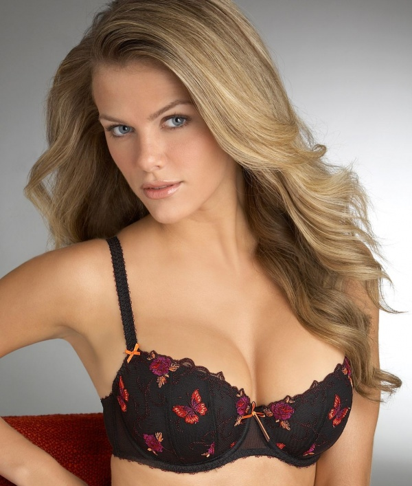 Бруклин Деккер (Brooklyn Decker)