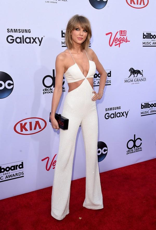Billboard Music Awards 2015: лучшие образы