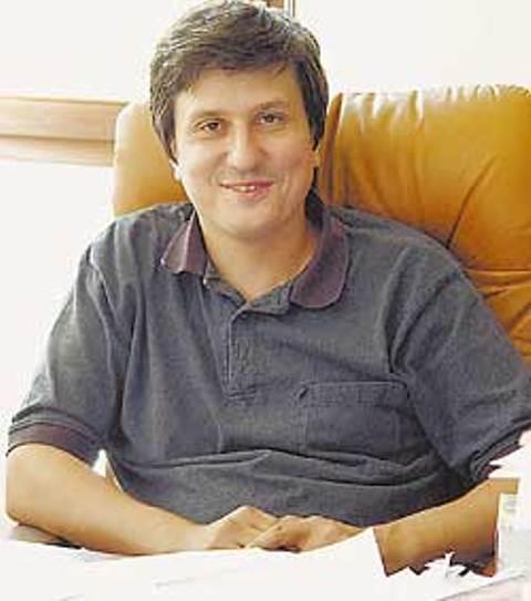 Максим Концевич (Maxim Kontsevich)