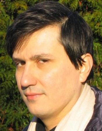 Максим Концевич