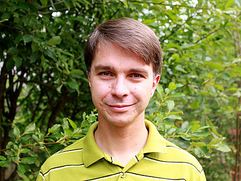 Станислав Смирнов (Stanislav Smirnov)