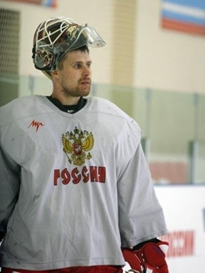 Илья Брызгалов (Ilia Brizgalov)