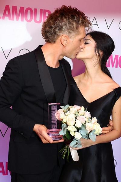 Победители церемонии «Женщина года Glamour»-2013