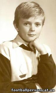 Анатолий тимощук в детстве