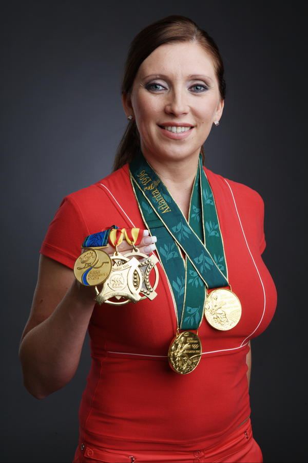 Светлана Мастеркова (Svetlana Masterkova)