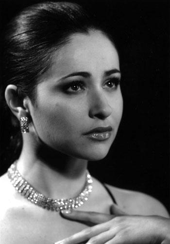 Любовь Тихомирова (Lyubov Tixomirova)
