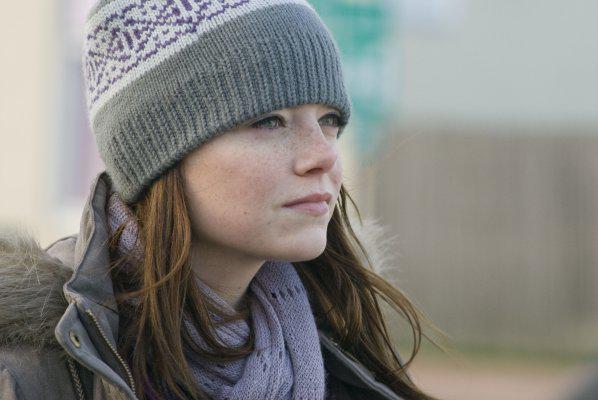 Эмма Стоун: кадры из фильмов