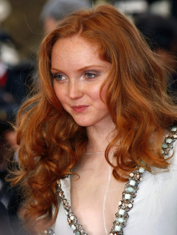 Топ-10 самых красивых рыжих знаменитостей