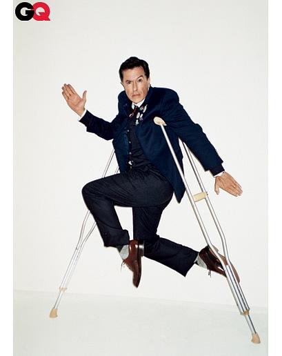 Подборка самых лучших фото Терри Ричардсона для журнала GQ
