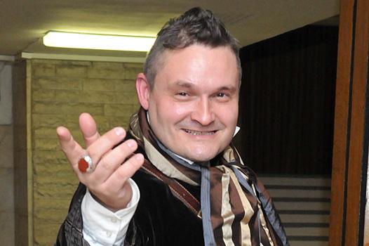 Александр Васильев (Aleksandr Vasiliev)