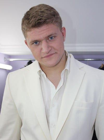 Алексей Кузнецов (Aleksey Kuznetsov)