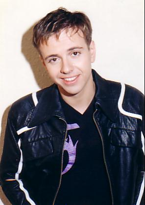 Андрей Губин (Andrej Gubin). Биография. Фотографии: http://lichnosti.net/people_3803.html