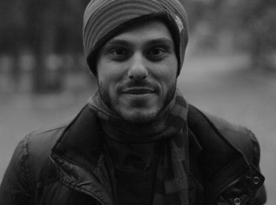 Андрей Запорожец (Andrey Zaporozhets)