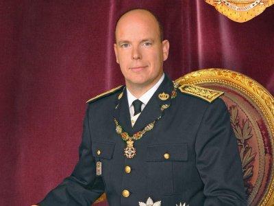 Альберт II (Albert II) – Альберт Александр Луи Пьер Гримальди (Albert Alexandre Louis Pierre Grimaldi)