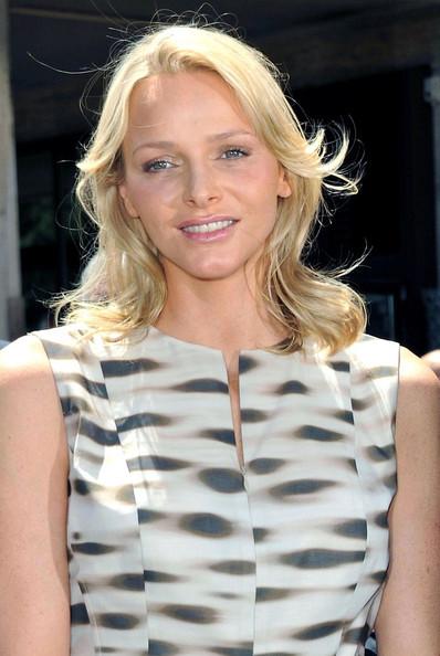 Шарлен, княгиня Монако (Charlene, Princess of Monaco) – Шарлин Уиттсток (Charlene Wittstock)