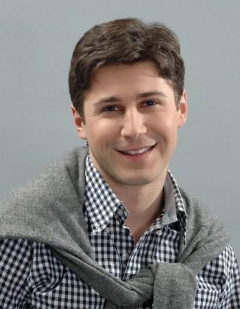 Валерий Сковронский