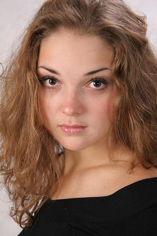 Дарья Иванова (Darya Ivanova)