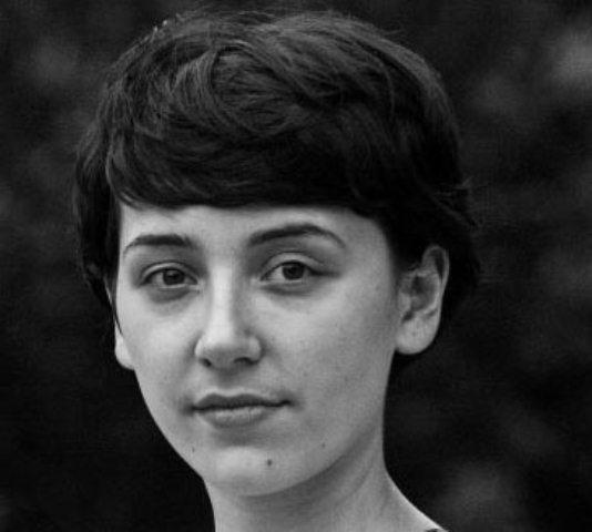 Виталия Еньшина (Vitaliya Enshina)